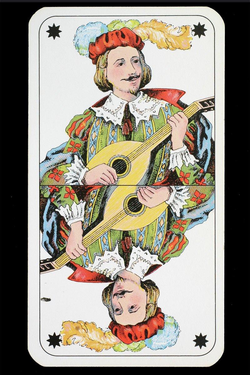 TAROT à 4