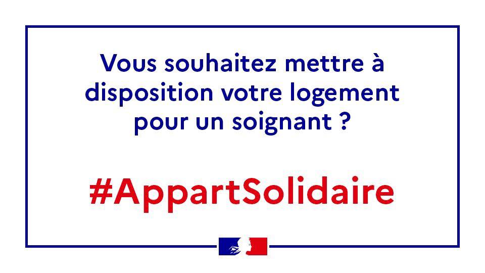 Open Homes - Appart Solidaire