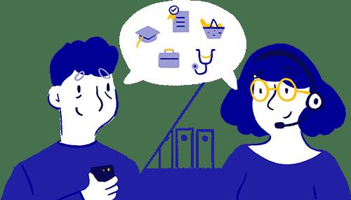 Solidarité numérique