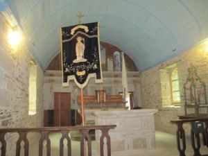 Bannière de Saint-Arnould
