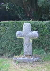 Croix du Guer