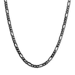 שרשרת פיגארו שחורה