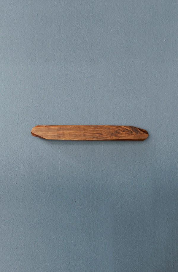 Knivmagnet i træ 60 cm