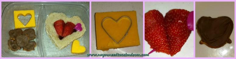 valentine's day food