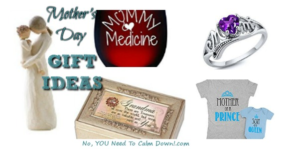 Mother's Day Gift Ideas – Mom, Stepmom, Wife, Grandma, Daughter, Friend