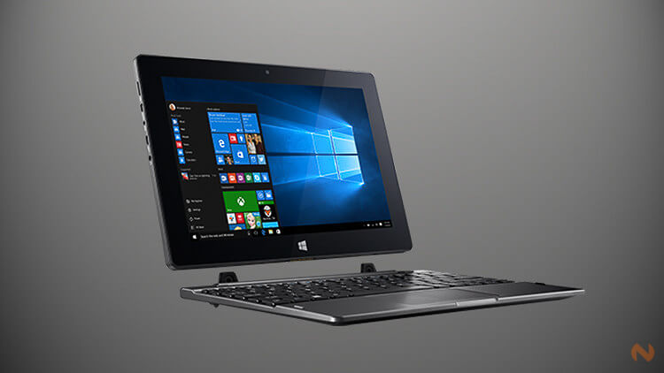 Acer Switch One 10 affordable 2-in-1 convertible laptop now in the Philippines | NoypiGeeks