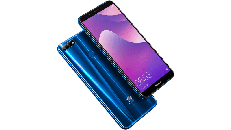 Huawei Y7 Prime 2018 Full Specs Price Availability