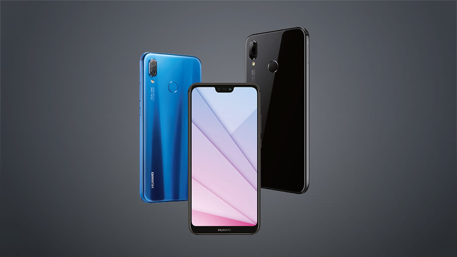 Huawei P20 Lite vs Vivo V9: Specs Comparison | NoypiGeeks | Philippines' Technology News and Reviews