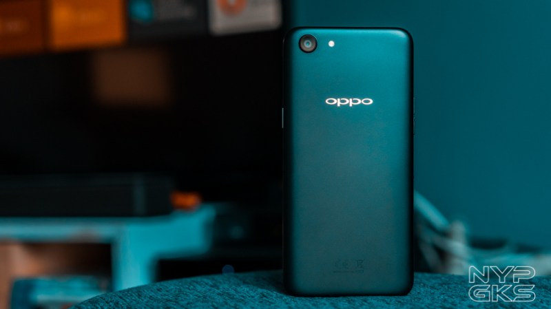 Deal Alert: OPPO F5 and OPPO A83 limited-time bundle for Php18,990 1