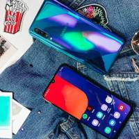 Samsung Galaxy A50s, A70, and A80 now at cheaper prices