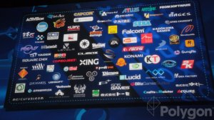 PS4 Support Brands