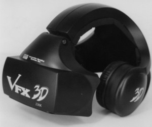 Jedna z prvých virtuálnych heliem