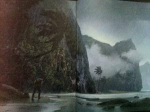Uncharted 4 Art #3