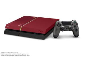 MGS V Limited PS4 #2