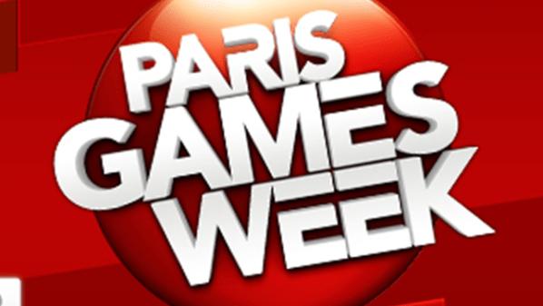Paris Game Week 2015