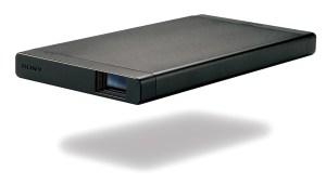 PS4 Projector #2