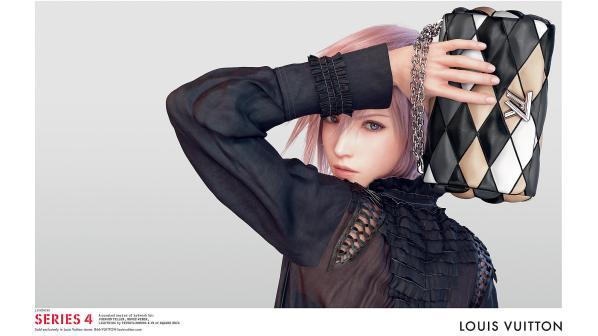 Lightning Louis Vuitton #4