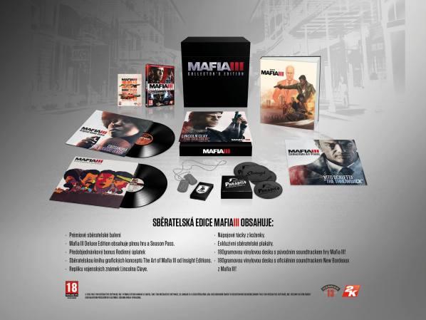 Mafia III CE