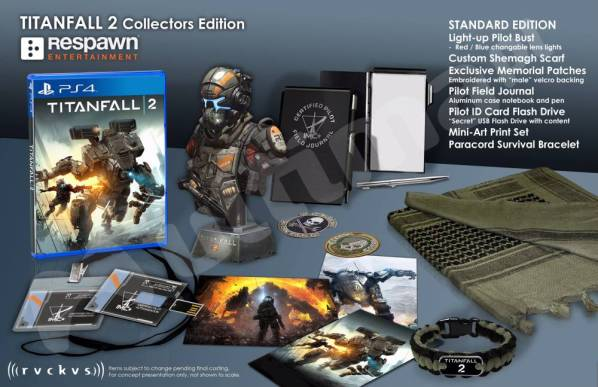 Titanfall 2 CSE
