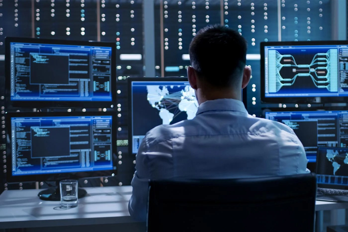 AI-powered-ICS-cybersecurity-solutions-automate-threat-detection-and-mitigation