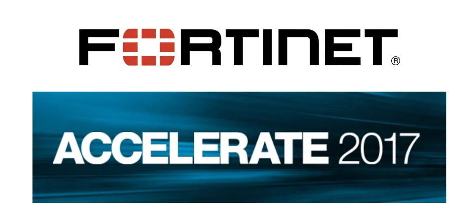 Fortinet Accelerate 2017