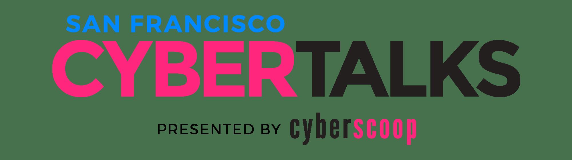 2018 San Francisco CYBERTALKS