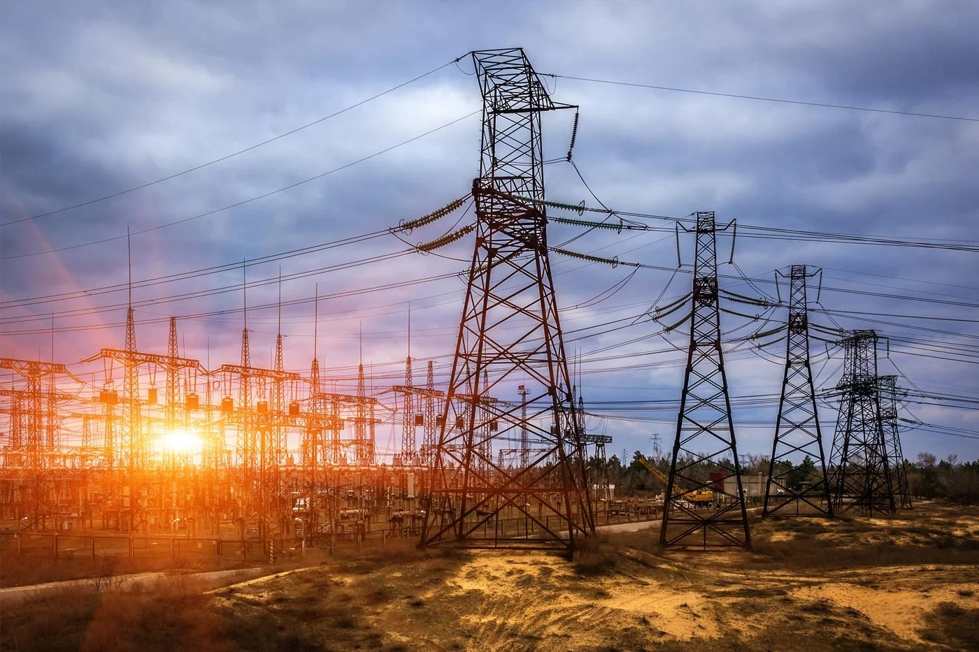 """Russian Cyber Attacks on Critical Infrastructure: The """"New Normal"""""""