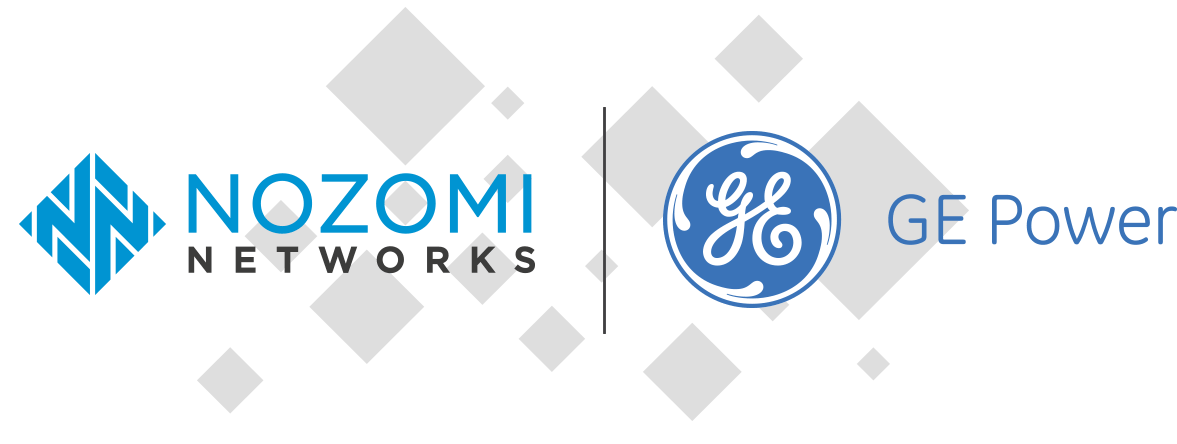 GE Power and Nozomi Networks to Enhance Cyber Security for Energy and Industrial Operators Worldwide