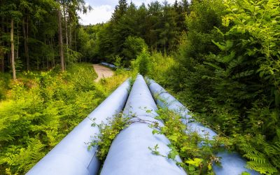 Improving Pipeline Operational Visibility Avoids Costly Downtime