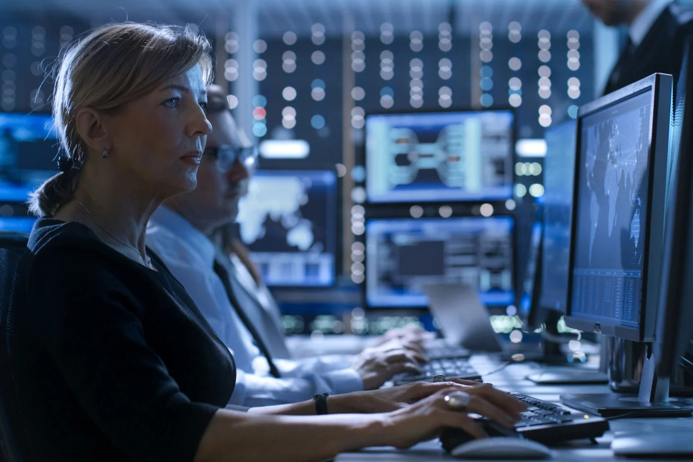 Making the Case for an IT/OT Security Operations Center (SOC)
