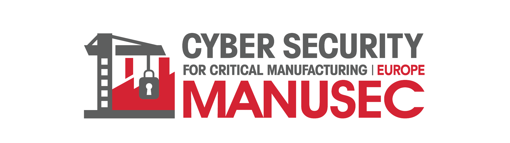 Cyber Security for Critical Manufacturing Europe I ManuSec
