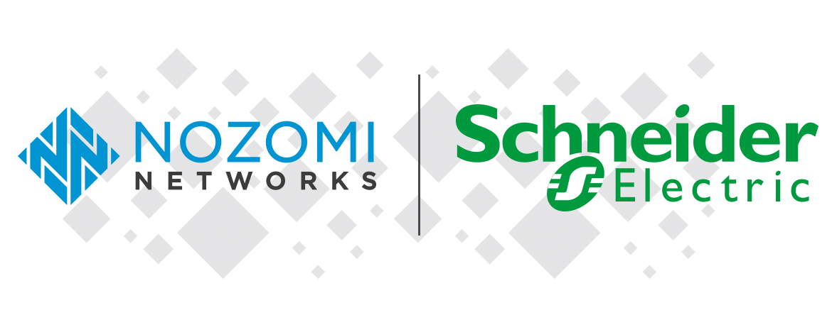 Schneider Electric Partners with Nozomi Networks to Secure and Protect Critical Infrastructure