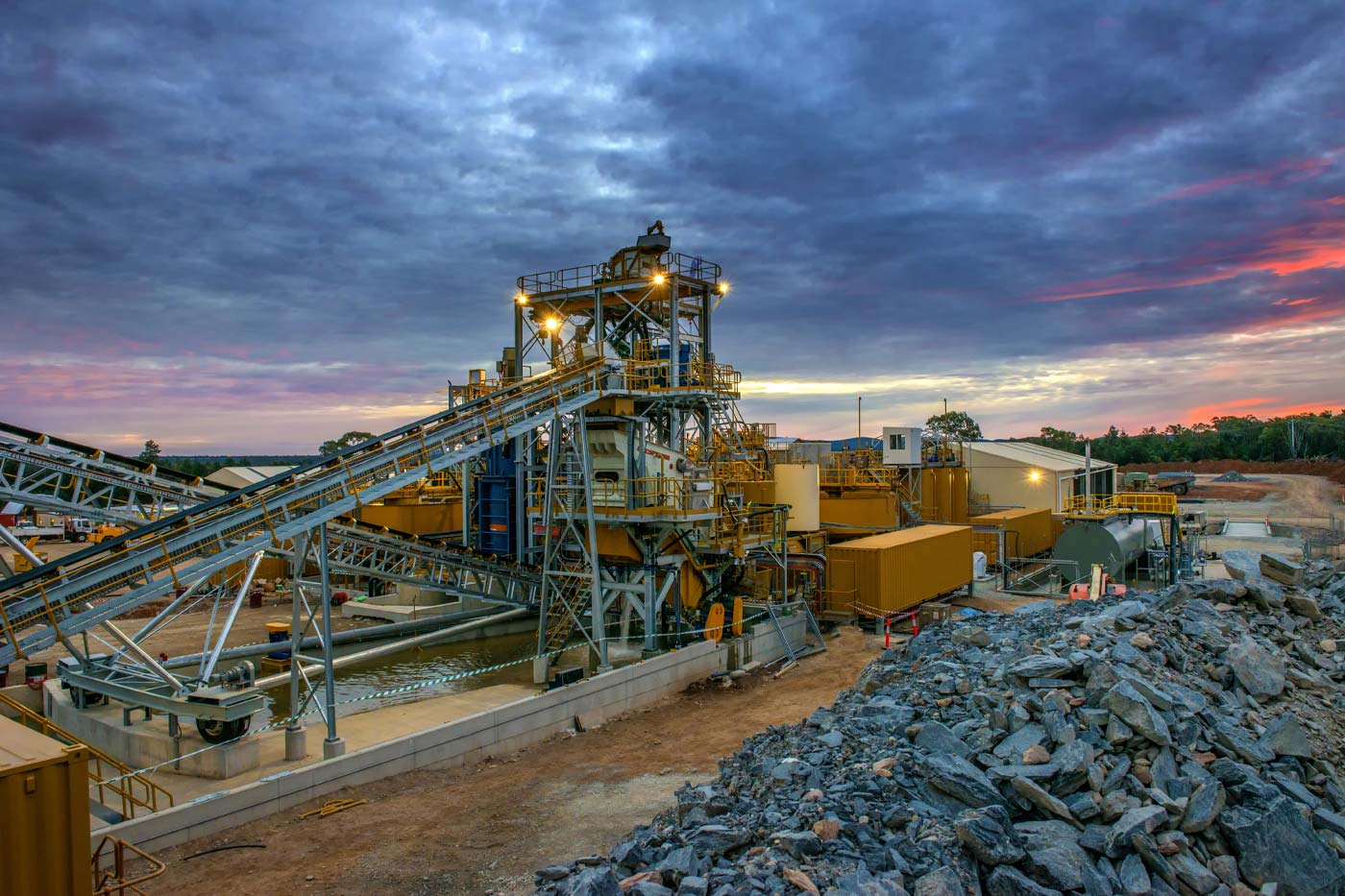 The Three Most Common Mining Industry Cyber Threats