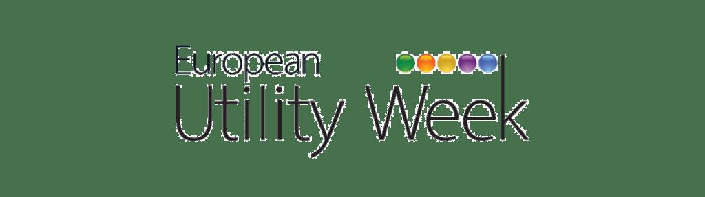european-utility-week-logo
