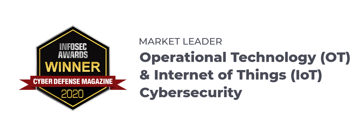 Nozomi Networks Honored for OT & IoT Cybersecurity Innovation During RSA Conference 2020