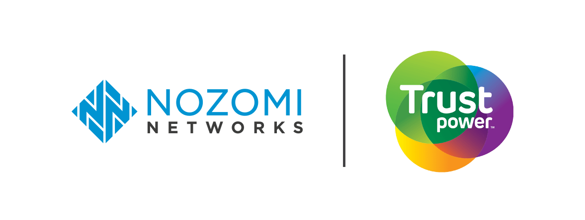 Trustpower Gains Deep Network Visibility with Nozomi Networks as Emphasis on NZ Cybersecurity Grows
