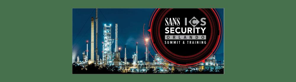 SANS ICS Security Summit 2020