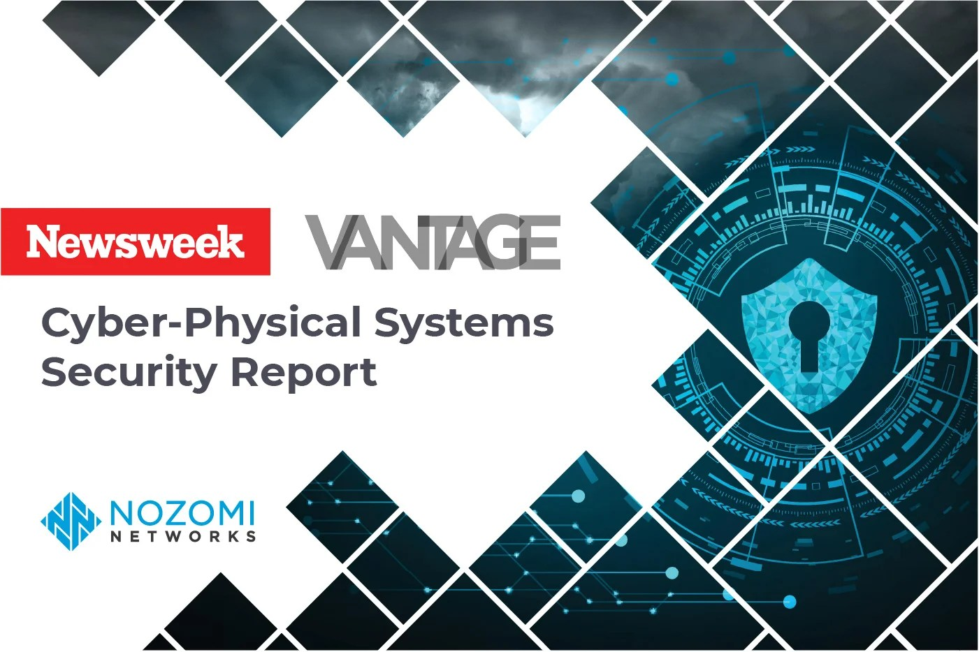 Critical Infrastructure Cybersecurity: Survey Finds Perfect Storm
