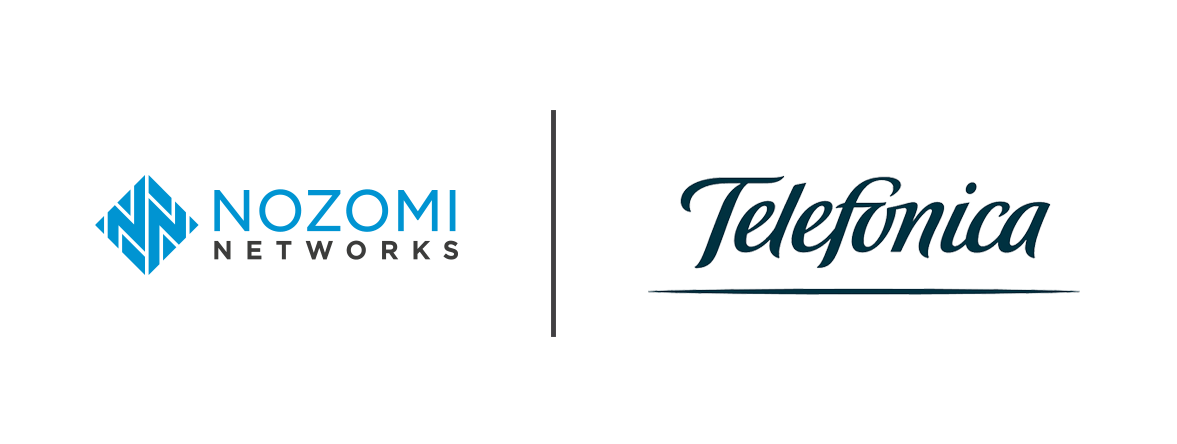 Telefónica Invests in Nozomi Networks, A Leading Company in OT and IoT Security
