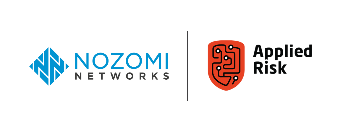 Nozomi Networks and Applied Risk Team to Deliver Advanced Cyber Security Solutions to OT & IoT Environments