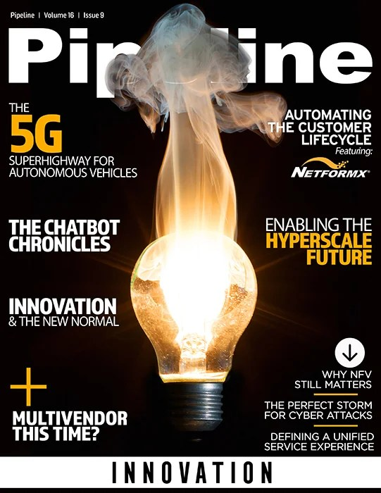 pipeline-Innovation