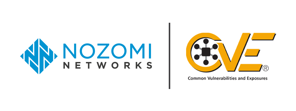 Nozomi Networks Authorized To Be a CVE Numbering Authority