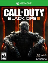 Jogo Call of Duty Black Ops III Xbox One NP4Game