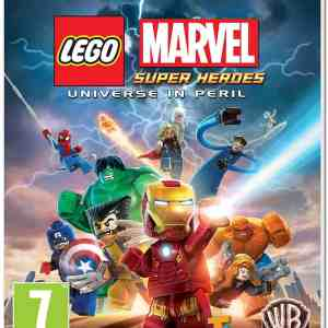 Jogo Marvel PS Vita NP4Game