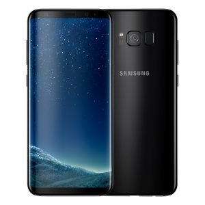Samsung Galaxy S8 64GB Preto Seminovo