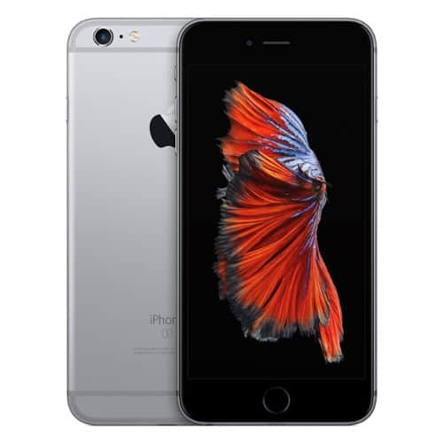 iPhone 6S 32GB Cinzento Seminovo