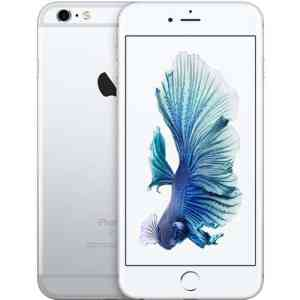 iPhone 6S Plus 128GB Prateado Seminovo