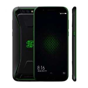 Xiaomi Black Shark 64GB Preto