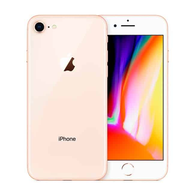 iPhone 8 64GB Dourado Seminovo