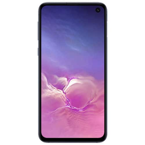 Samsung Galaxy S10E 128GB Preto NP4Game